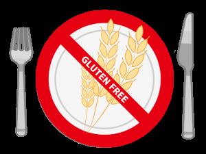 グルテンフリー食卓